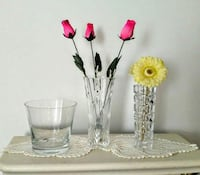 Crystal for Table Beauty ~ Vases East Brunswick, 08816