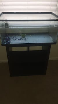Fish tank Capitol Heights, 20743