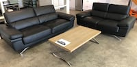 Sofa set with table Los Angeles, 90034