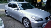 BMW - 5-Series - 2008 Spokane, 99212