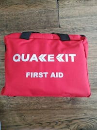 First aid kits Surrey, V3S 1C2