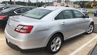 Ford - Taurus - 2016 Mobile