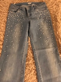 Cache Jeans Stafford, 22554