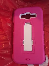 hot pink smartphone case with kickstand Rochester, 14621