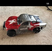 Rc car, ECX Torment, needa battery and charger East Leroy, 49051