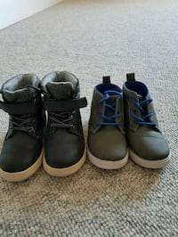 Toddler boys Boots.  Pickering, L1W 2M8