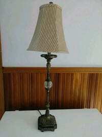 side table lamp Toronto, M9P 2B4
