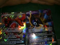 Carte pokemon gx Roubaix, 59100