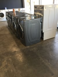 gray front-load clothes washer St. Charles, 63303