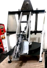 Roti pressing machine Toronto, M1G 1R3