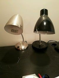 Office Desk Lamps (2) Adel, 50003