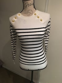 H&M ladies sweater size xs  Oakville, L6H 1Y4