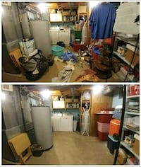 Organization Skills for your home or storage unit Milwaukee