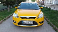 Ford - Focus - 2010 İncirli Mahallesi, 06010