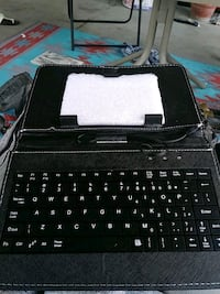 7 inch tablet keyboard case Humble, 77396
