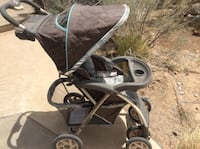 1st Stroller Great Condition Placitas, 87043