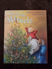 Christmas book in excellent condition  Coquitlam, V3B 4T4