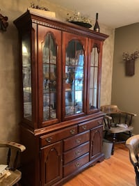 Lighted Hutch Frederick, 21704