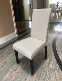 Set of 8 Dining chairs Toronto, M2H 2E1