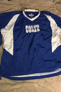 XL Colts Jacket Indianapolis, 46219