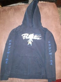 Large youth hoodie Grand Junction, 81504
