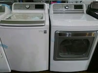 Washer and dryer lg  Elgin, 78621