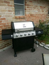 BBQ PIT Kenner, 70065