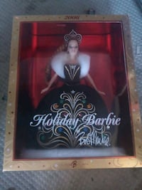 COLLECTORS BARBIE 2006 HOLIDAY BARBIE Torrance, 90503