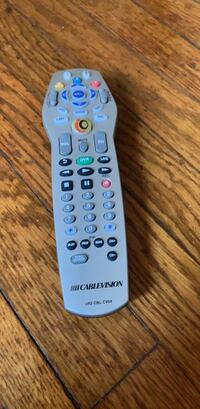 Black and gray samsung remote control Yonkers, 10701