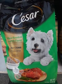 Cesar Slow Roasted Lamb Flavor