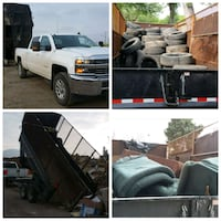 Junk removal, moving cleaning Edmonton