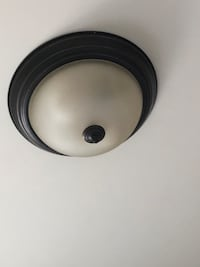 2 Ceiling lights  King George, 22485