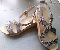 Sandalias Geox Animal Print Madrid, 28031