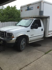 Ford - F-SuperDuty - 2003 Edmonton