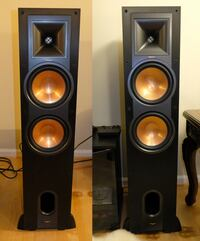 Pair of Klipsch Reference R-28F Speakers Centreville, 20120