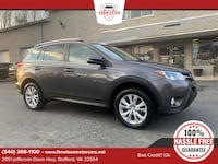 2015 Toyota RAV4 for sale Stafford