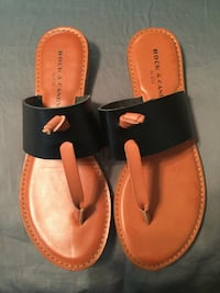 NWT Rock & Candy Sandals Size 7 1/2 West Columbia, 29169