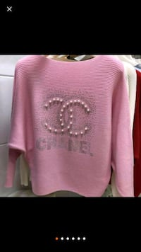 Discount price 5 left❗Bedazzled Chanel Sweater❗ Memphis, 38141