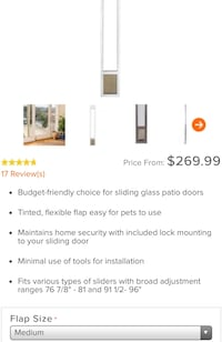 Pet Door Woodbridge, 22192