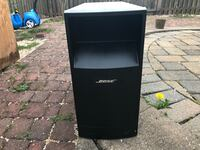BOSE ACOUSTIMASS 10 III Home Entertainment System without power cable Fairfax, 22033