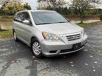 2009 Honda Odyssey EX-L with DVD and Backup Camera Sterling