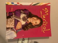 "American girl book "" Marysol ""  Jessup, 20794"