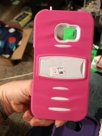 Cell phone covers @ $12 each Granger, 46530