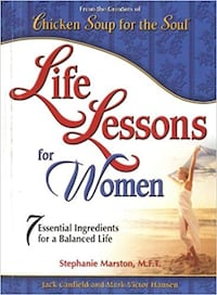"""Book """"Life Lessons for Women"""" by Stephanie Marston Henderson"""