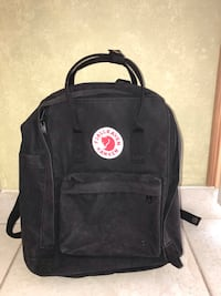 Fjallraven Kanken 15 inch Backpack