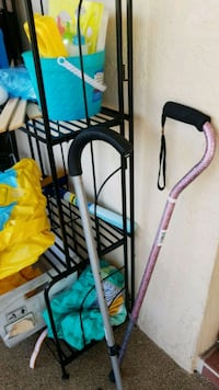 Adjustable walking canes 20 each  Delray Beach, 33484