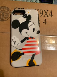 Minnie Mouse iPhone 7/8 plus case Hagerstown, 21740