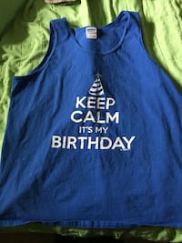 Keep calm, it's my birthday Fort Collins, 80525
