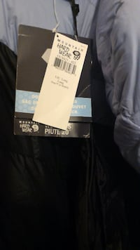 Used Brand New With Tag Women S Piute 600 Fill Down Long