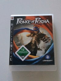 Prince of Persia PS3-Spiel Dortmund, 44147